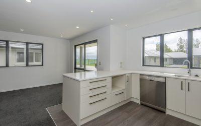 The new Edward Villa, 2 Bedroom unit. Genuine gem