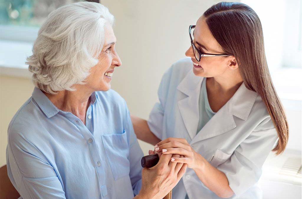 Lincoln Health & Care Facilities